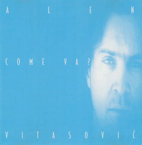 Alen Vitasović - Cover - Come Va