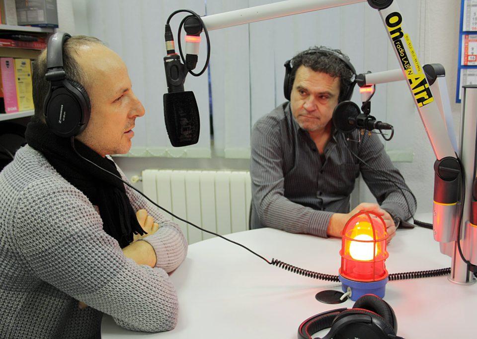Alen Vitasović - Sve u 6 - Radio Labin